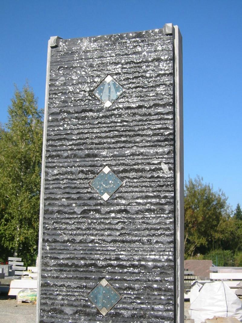 Faszinierend Wandbrunnen Modern Beste Wahl B06-brunnen-aus-naturstein-zimmerbrunnen-wandbrunnen